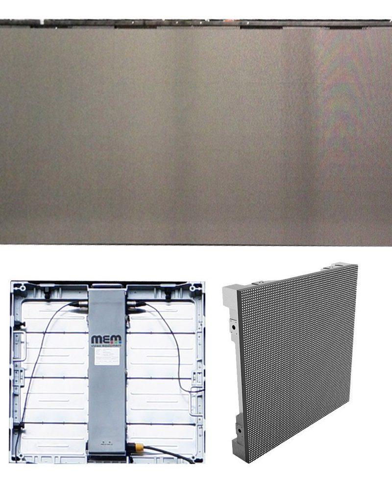 Светодиодные экраны, 2013 г.