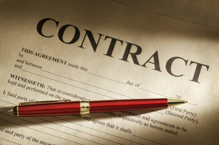 Покупаем бетонный завод без посредников: контракт на поставку оборудования