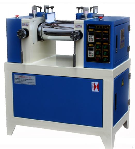 Оборудование для производства РТИ из Китая