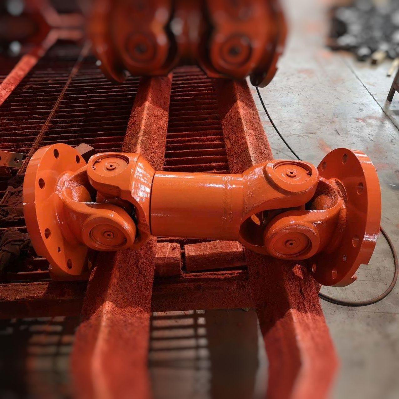 Карданный вал для редуктора буровой установки из Китая
