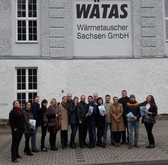 WATAS бережливое производство
