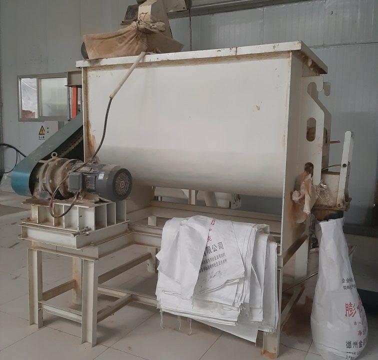 Оборудование для производства кормовой муки
