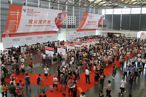 Сезон китайских выставок: в поисках строительной техники и оборудования…