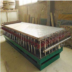 оборудование для производства стеклопластиковых решеток