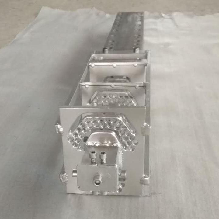 Новые фильеры для производства стеклопластиковых изделий